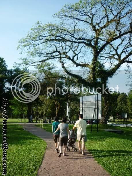 Taiping Lake Gardens,Pictures of Taiping Lake Gardens
