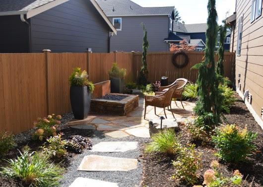 Design Ideas For Your Side Yard Sublime Garden Design