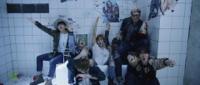 BTS - Run artwork