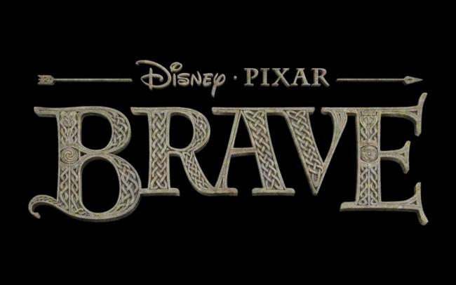 pixar brave art. a Pixar movie – one coming