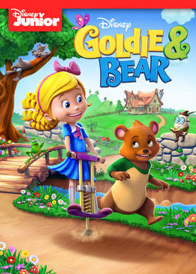 Goldie & Bear - Season 1