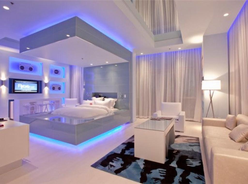 Cool Bed Room Whaciendobuenasmigas