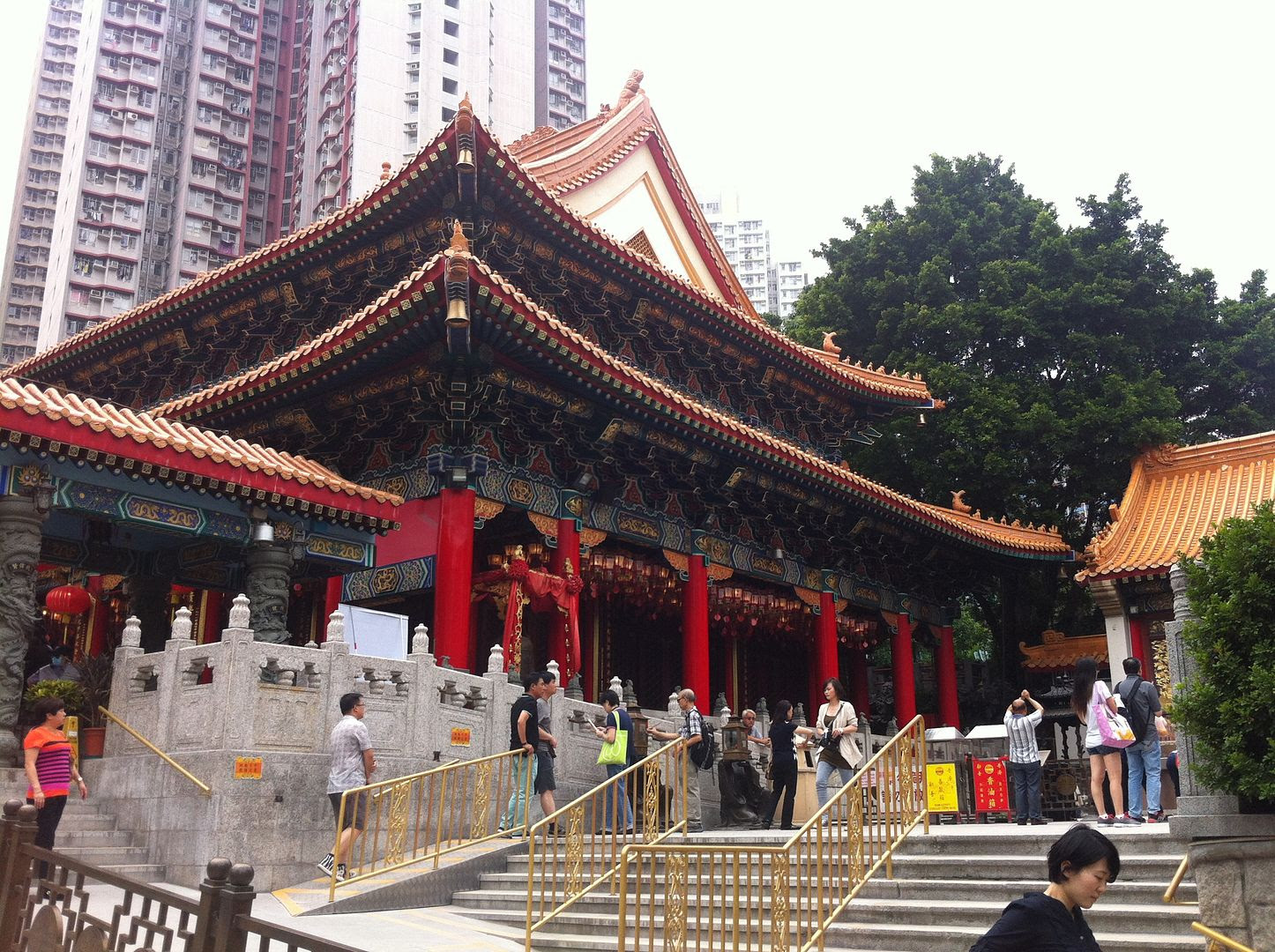Wong Tai Sin Temple in Hong Kong photo 2013-09-291235_zps0cc2817a.jpg