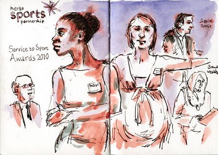 herts sports partnership 2010