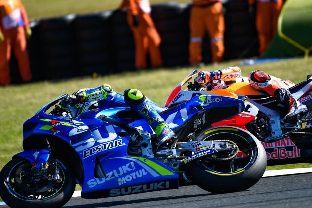 MotoGP, Race, Michelin® Australian Motorcycle Grand Prix ...