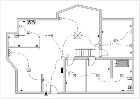 ultimate tutorial  home wiring diagram
