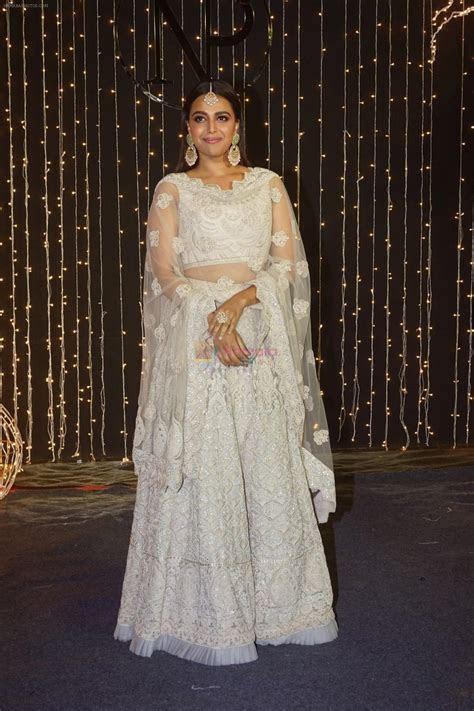 Swara Bhaskar at Priyanka Chopra & Nick Jonas wedding