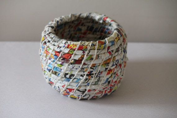 Handmade baskets so pretty you might be surprised what went into ...