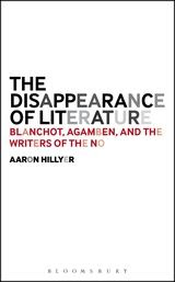 Media of The Disappearance of Literature