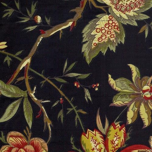 Curtain Along Dress 2 1790s American Duchess