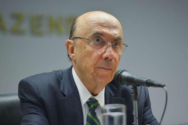 Henrique Meirelles