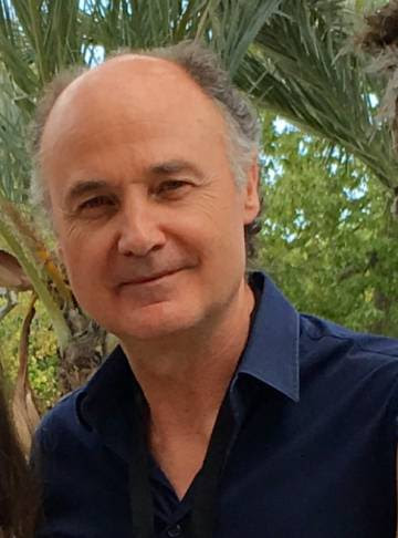José Antonio Luengo.