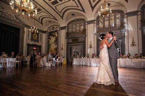 Wedding Venue Spotlight: Tudor Arms Cleveland, Ohio