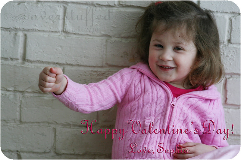 Sophia's Valentine
