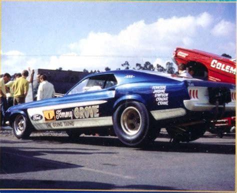 1969 Ford Mustang Kit Car