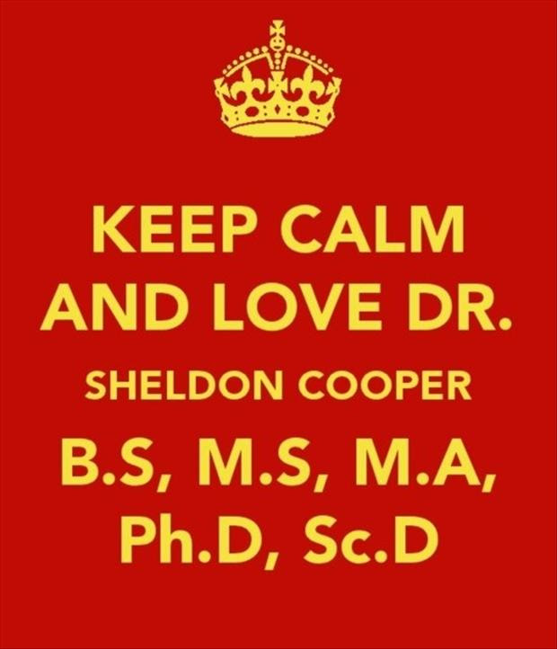 The Best Of Keep Calm 22 Pics