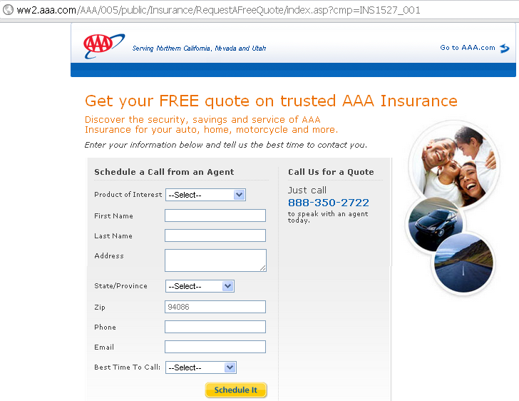 Aaa Life Insurance Quote Quotes About Life