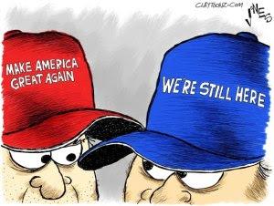"""Però """"Ci siamo ancora"""""""