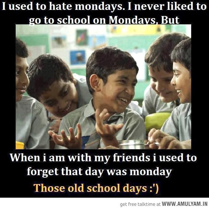 Quotes About School Friendship 42 Quotes