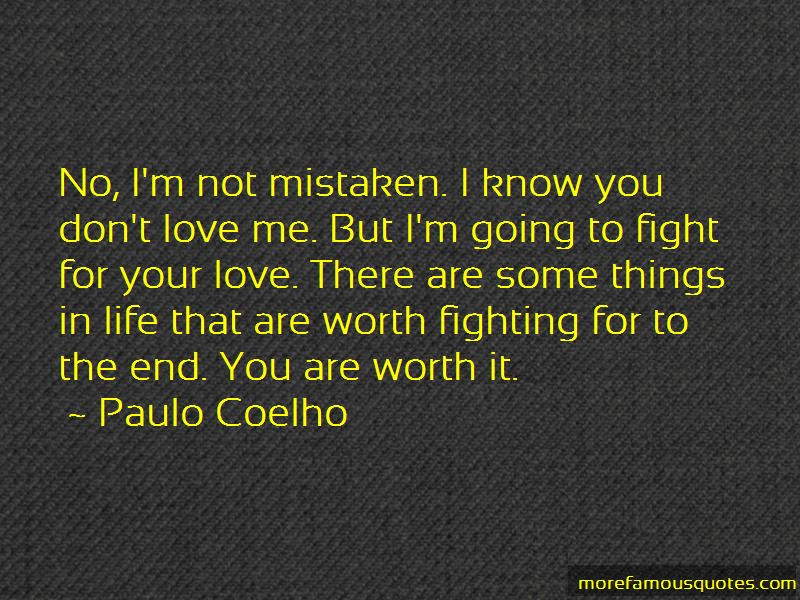 Some Things Are Not Worth Fighting For Quotes Top 2 Quotes About