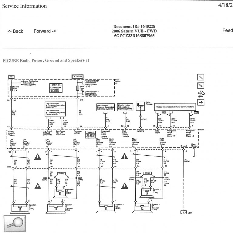 2007 Saturn Vue Ac Wiring Diagram Wiring Diagram Explained Explained Led Illumina It