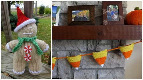 101313 New Camera Pics, Knitting, Animals