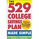 529 College Savings Plan Made Simple