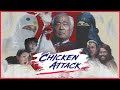 """Amazing yodeling song """"Chicken Attack by Takeo Ischi"""""""