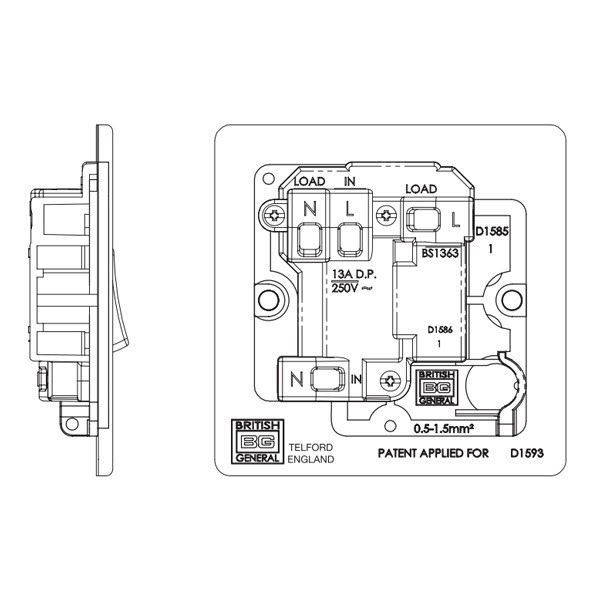 20 Images Wiring A Switched Outlet Wiring Diagram  U2013 Power
