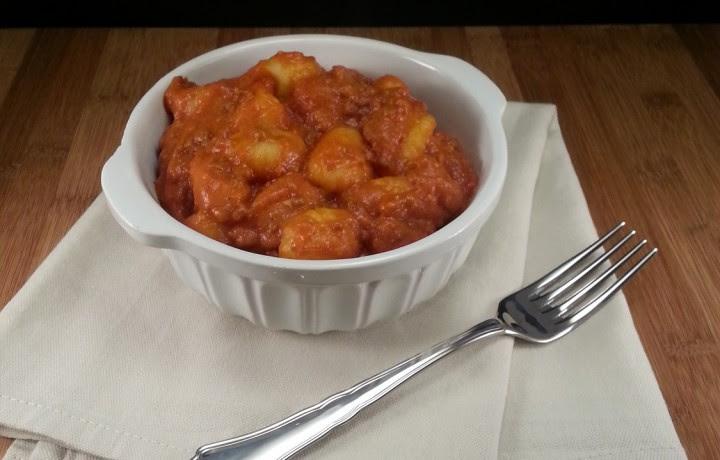 Zuppa ricetta: Secondi facili e veloci di carne