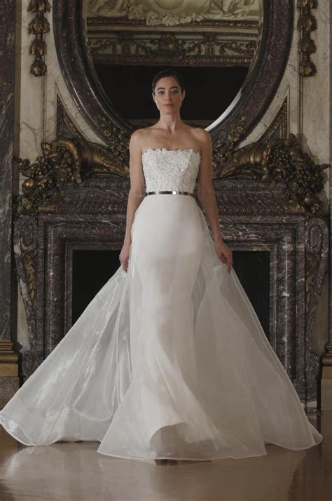 Romona Keveza Wedding Dresses 2016   MODwedding