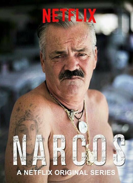EXCLU Risitas dans NARCOS ! sur le forum Blabla 18-25 ...