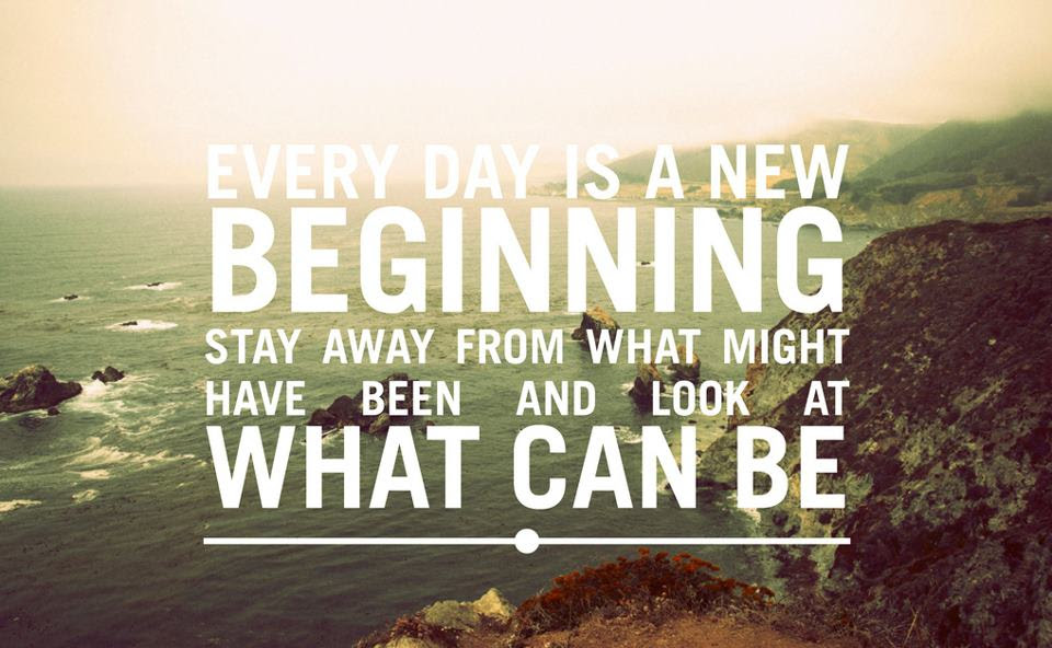 Quotes About New Beginnings 93 Quotes