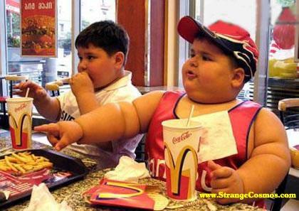 علاج البدانة Treatment of Obesity