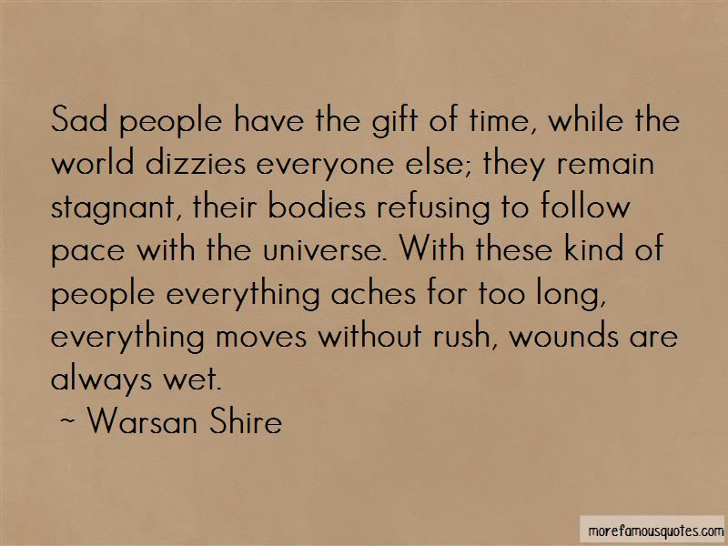 Quotes About Gift Of Time Top 51 Gift Of Time Quotes From Famous