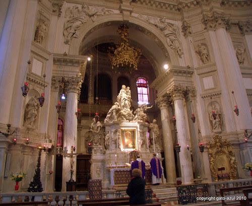 Venice - Inside Salute