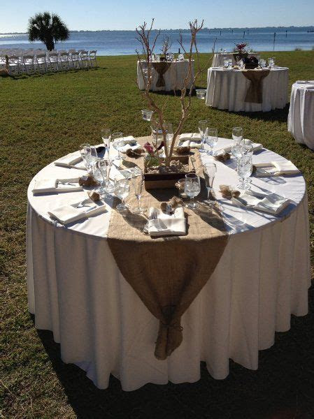 Southern Country Elegance Wedding Reception Photos on
