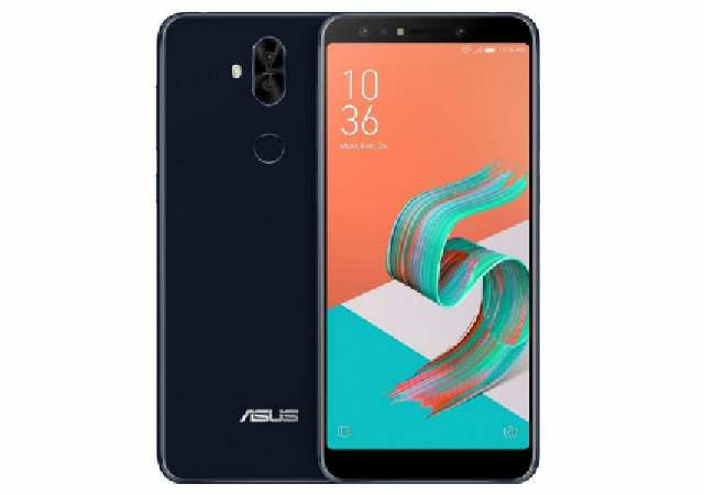 Asus ZenFone 5 Lite Comes with 18:9 Screen and 20MP+8MP Dual Selfie Camera