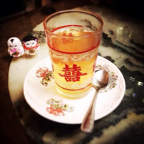 Homemade Rice Vinegar Health Drink 健康米醋飲品 | Chinese