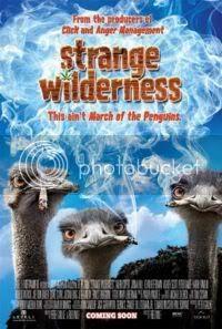 Strange Wilderness Teaser Poster
