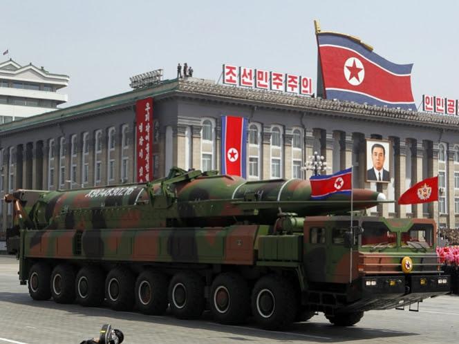 Imagini pentru corea del norte tiene derecho a su propio armamento