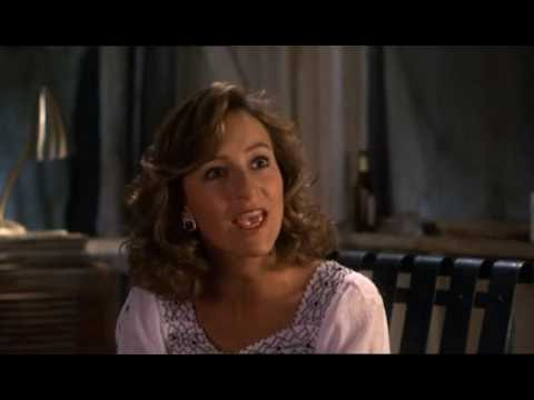 dirty dancing analysis the song quotcry to mequot sung by