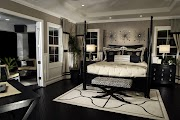 Ideas For Master Bedroom Ideas Black Bed Photos