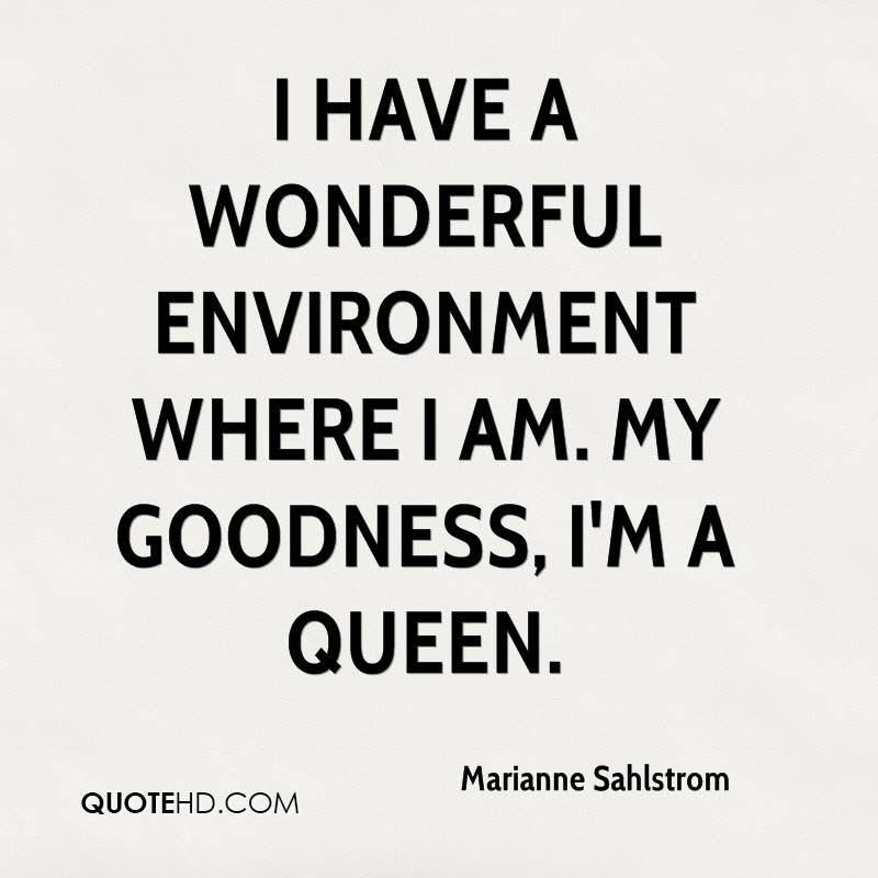 Marianne Sahlstrom Quotes Quotehd