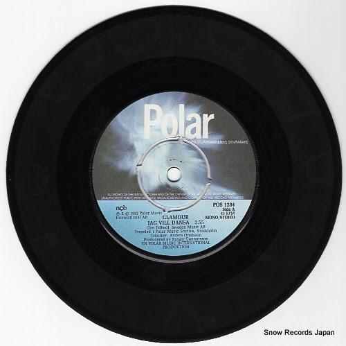 GLAMOUR - jag vill dansa - POS1284