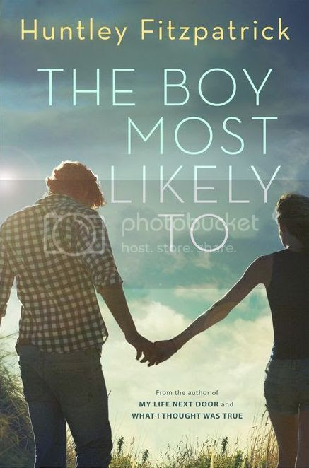 https://www.goodreads.com/book/show/18392495-the-boy-most-likely-to
