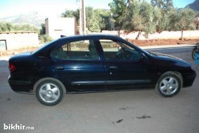Compare car iisurance comparer voiture occasion maroc - Megane coupe occasion maroc ...