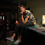 Rapper Bryce Vine Performs At Sac State In Unique's Last Concert Of The Semester - Statehornet.com