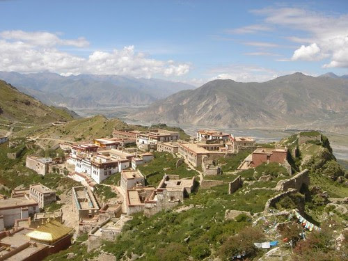 Ganden_monastery