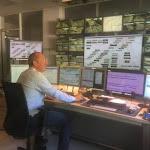 Sécurité - Les autoroutes surveillées toute l'année depuis le poste central du péage de Saint-Arnoult-en-Yvelines